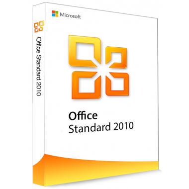 Купить Microsoft Office 2010 Standard