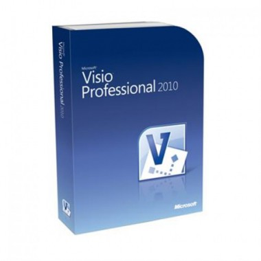 Купить Microsoft Visio Professional 2010