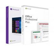 Windows 10 Pro и Office 2019 Pro Plus