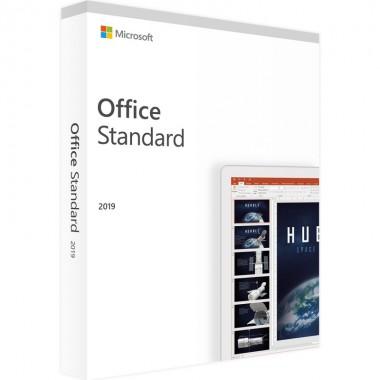 Купить Microsoft Office 2019 Standard