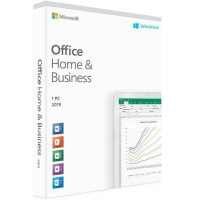 Microsoft Office Home and Business 2019 for PC