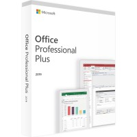 Microsoft Office 2019 Professional Plus | 5 ПК