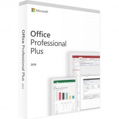 Купить Microsoft Office 2019 Professional Plus активация по телефону