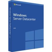 Windows Server 2019 Datacenter