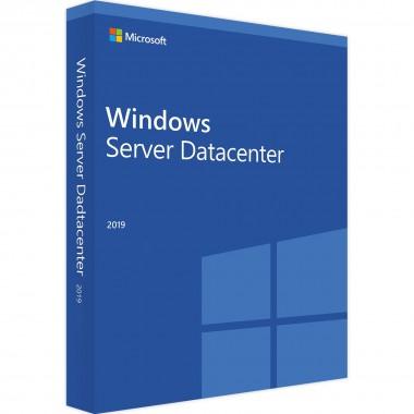 Купить Windows Server 2019 Datacenter
