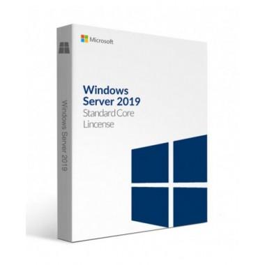 Купить Windows Server 2019 Standard