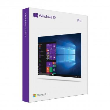 Купить Windows 10 Professional | Профессиональная 10 ПК