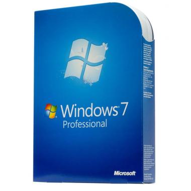 Купить Windows 7 Professional