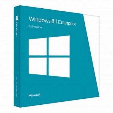 Купить Windows 8.1 Enterprise  Корпоративная