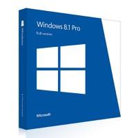 Windows 8.1 Professional | Профессиональная