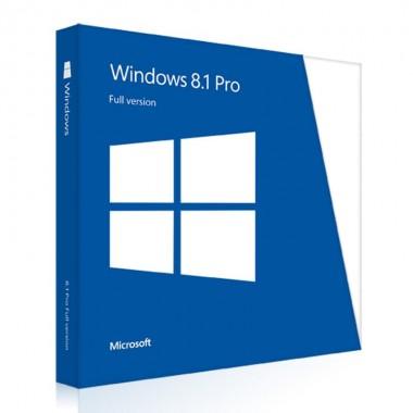 Купить Windows 8.1 Professional